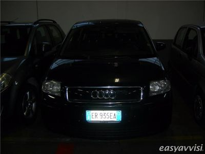 usado Audi A2 1.4 TDI Base Lucca