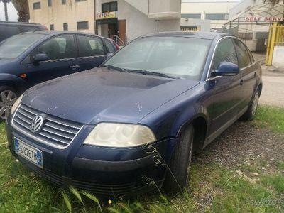 usata VW Passat 1.9 tdi 74kw - 2004