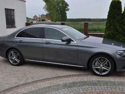 usata Mercedes E350 Auto AMG Line