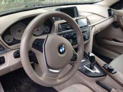 usata BMW 328 i Modern X DRIVE Benzina