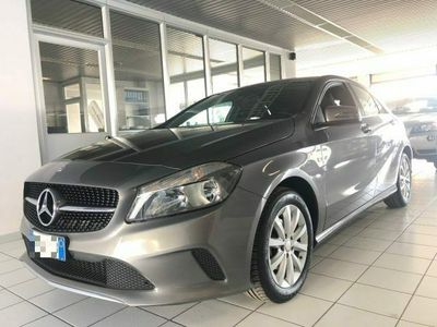 "usata Mercedes A180 d Business ""Navi+Style Pack"""