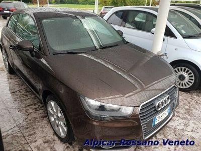 usata Audi A1 1.6 TDI Ambition