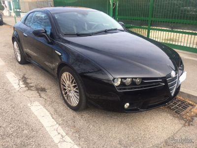 gebraucht Alfa Romeo Brera 2.2 benzina