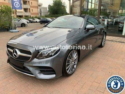 usata Mercedes E50 AMG CLASSE E COUPÉ4MATIC AMG Line