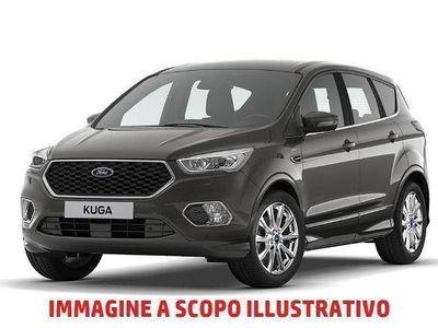 usata Ford Kuga 2.0 TDCI 150 CV Start&Stop Powershift 4WD Vignale