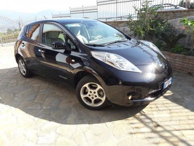usado Nissan Leaf Leaf Elettrico Sincrono Trifase AcentaElettrico Sincrono Trifase Acenta