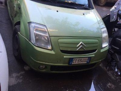 usado Citroën C2 - 2005