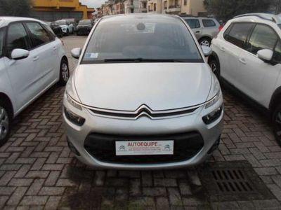 usata Citroën C4 Picasso 1.6 HDi 115 Seduction