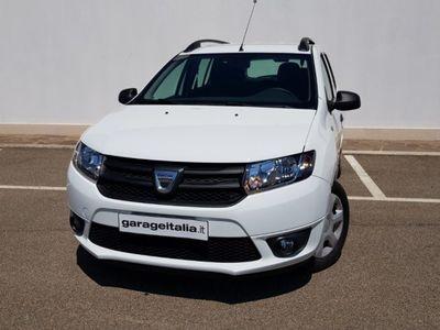 usado Dacia Logan MCV 0.9 TCe 12V 90CV TurboGPL S&S COME NUOVA
