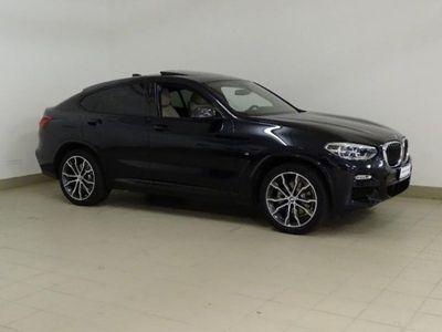 usata BMW X4 xDrive 20d Msport