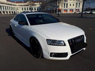 usata Audi S5 4.2 V8 quattro tiptronic