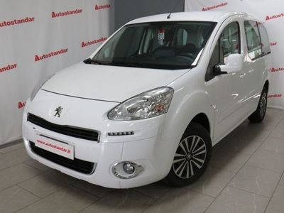 second-hand Peugeot TePee 1.6 HDi 115CV Active