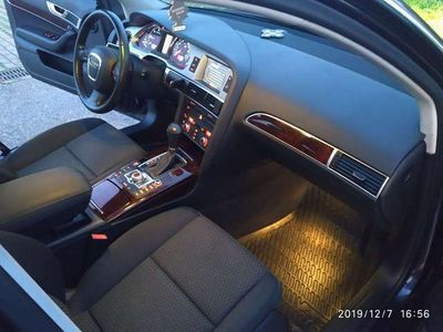 usata Audi A6 2.0 16V TDI F.AP. multitronic
