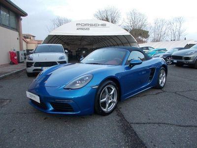 usata Porsche 718 2.0 300cv