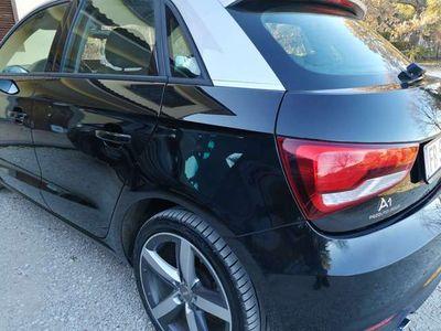 usata Audi A1 SPB 1.6 TDI 116 CV S tronic