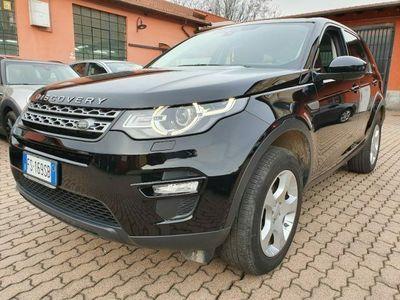 usata Land Rover Discovery Sport 2.0 eD4 150 CV 2WD SE