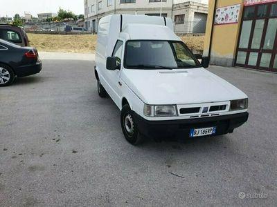 usata Fiat Fiorino 1.7 td