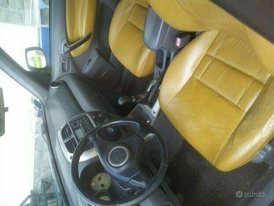 usata Toyota RAV4 2.0 16V cat 5 porte GPL 4x4