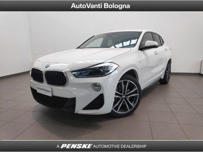 usado BMW X2 xDrive 20d Msport