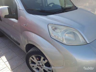 used Fiat Qubo 1.4 Benzina 8 Valvole