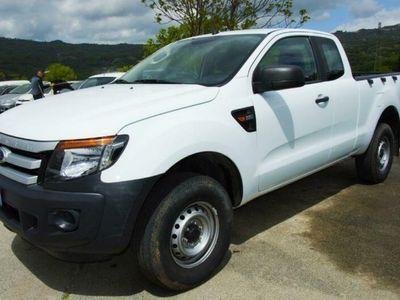 used Ford Ranger 2.2 TDCi Doppia Cabina XL 5pt.