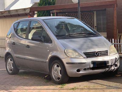 usata Mercedes A140 classe