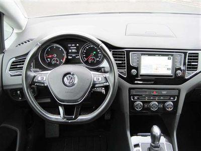 usata VW Golf Sportsvan 1.6 TDI 110 CV DSG Executive