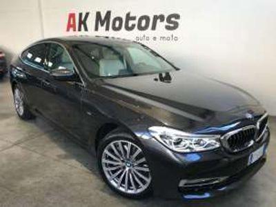 usata BMW 630 d xDrive Gran Turismo Luxury Diesel