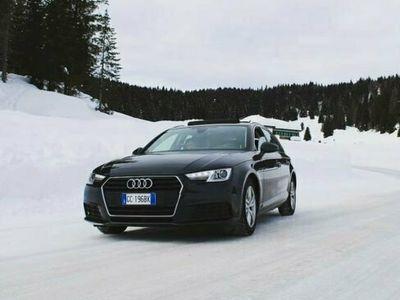 usata Audi A4 S-tronic 150 cv