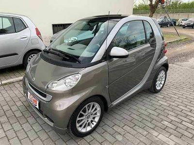 usata Smart ForTwo Coupé 2ª serie 1.0 MHD coupé passion