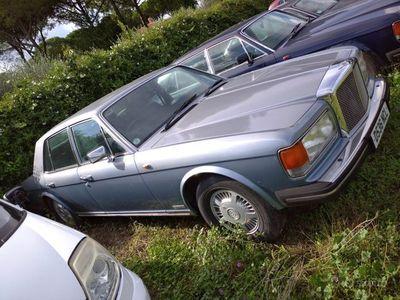 usata Bentley Eight MulsanneGPL- 1986