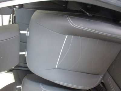 usata Ford Fiesta 1.5 TDCi 75CV Business (no kit) AUTOCARRO