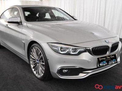 usata BMW 420 d gran coup diesel