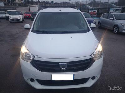 usata Dacia Lodgy 1.6 85cv 5p ambiance gpl