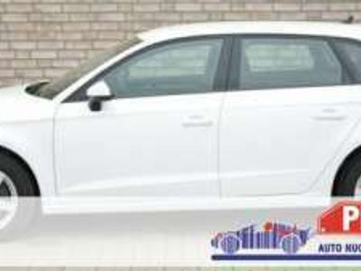 usata Audi A3 Sportback 30 TFSI Benzina