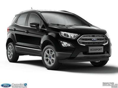 usata Ford Ecosport MCA Titanium 1.0 125cv Ecob 5p
