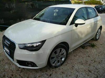 usata Audi A1 Sportback 1.2 TFSI Attraction usato