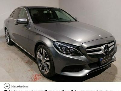 usata Mercedes C220 d 4Matic Auto Sport Force Navi rif. 13692026