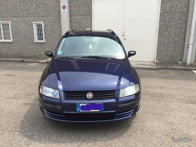 usado Fiat Stilo 1.9 JTD Multi Wagon Dynamic