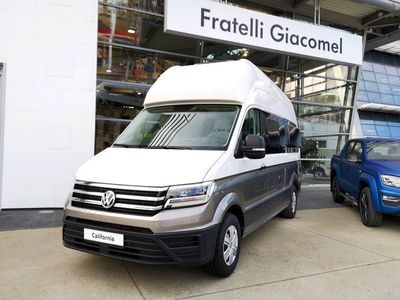 usata VW California Veicoli Commerciali Crafter Grand600 2.0 BiTDi DSG 177Cv