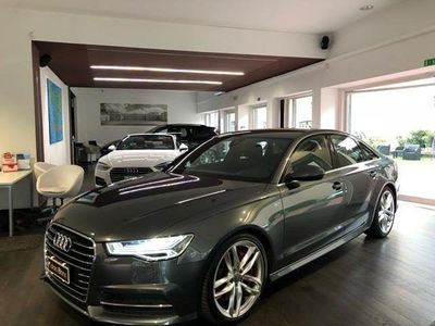 brugt Audi A6 3.0 TDI competition S LINE