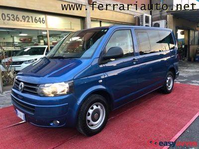 used VW Multivan t52.0 tdi 140cv dsg comfortline 7 posti diesel