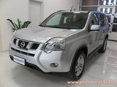 """usata Nissan X-Trail 2.0 dCi 150CV LE Cambio A/T """"Solo 82.000 Km"""""""