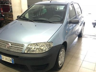 usata Fiat Punto 1.2 BENZINA 2009