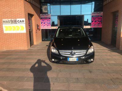 usata Mercedes B200 cdi