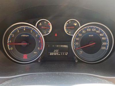 usata Suzuki SX4 1.6 16V Special