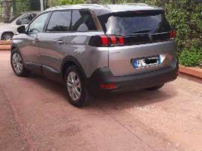 gebraucht Peugeot 5008 2ª serie - 2017