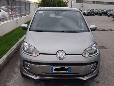 usata VW up! up! 1.0 5p. eco highBlueMotion Technolo