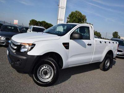 gebraucht Ford Ranger PICK-UP 4X4 CABINA SINGOLA - CASSONE LUNGO 2.2 TD 6M - CLIMA