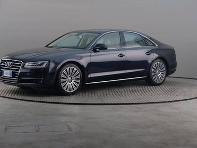 usata Audi A8 V6 3.0 Tdi Quattro Tiptronic